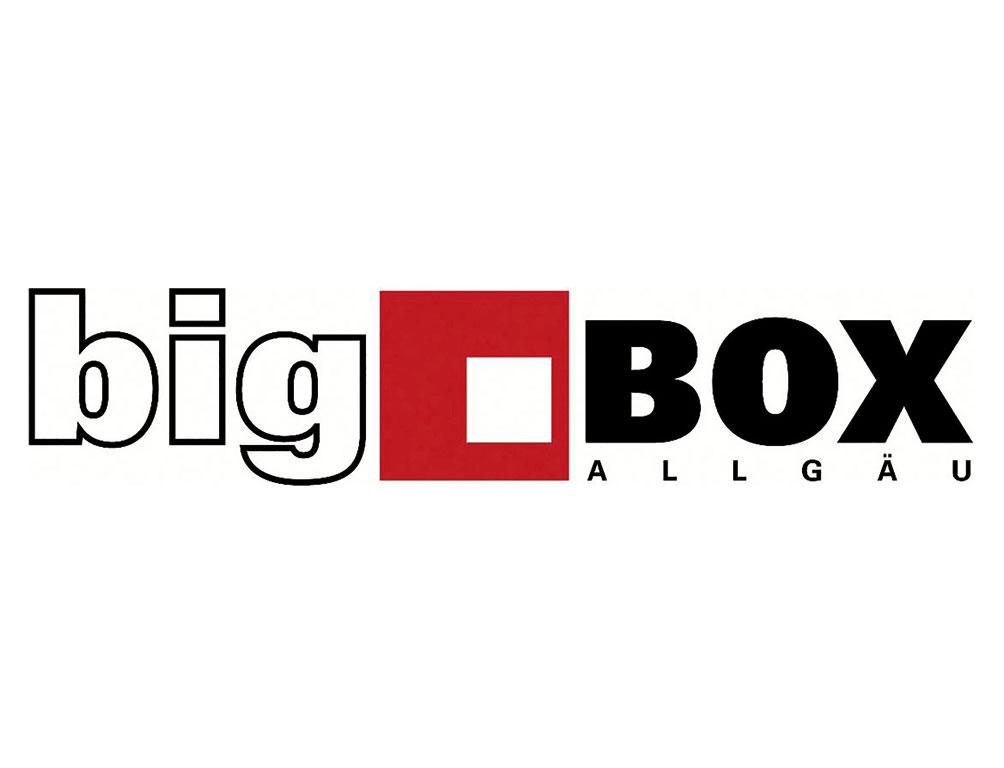 BigBOX Kempten